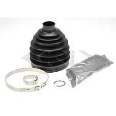 SPIDAN 24549 (392415V125 / 392415V127 / 392415V100) к-кт пыльника шруса наружного термопласт\ Nissan (Ниссан) Maxima (Максима) 2.0-3.0 / x-trail 2.0-2.5 / 2.2d 00>