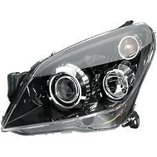 HELLA 1EL008700-311 (1216565 / 01216663) основная фара - легковой автомобиль Astra (Астра) h