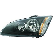 HELLA 1EL010201-061 (1329407 / 1480985 / 1456965) основная фара - легковой автомобиль - 12v Focus (Фокус) II (da_)