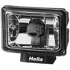 HELLA 1FA007133811  фара дополнительная д / с micro ff к-т