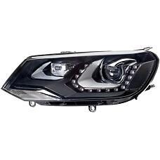 HELLA 1ZS010328161 (7P1941754) фара VW Touareg (Туарег) 10> правая bi-xenon с адаптацией / поворотные