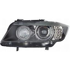 HELLA 1ZS354692021 (63117240264 / 7240264) фара BMW (БМВ) 3 e90 08> bi-xenon с адаптацией,с дневным светом,поворотная правая