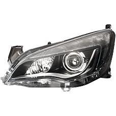 HELLA 1zt010012-411 (1216223 / 13306933 / 121622313306933) фара левая Opel (Опель) Astra (Астра) j