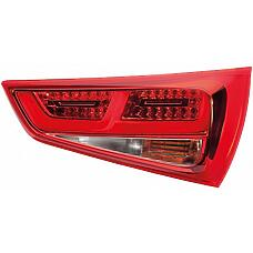 HELLA 2SK010437091 (8X0945093B) фонарь задний Audi (Ауди) a1 левый внутренний диодный