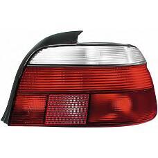 HELLA 2VP 007 240-101 (63212496298 / 2VP007240101) Фонарь задний бело-красный R BMW E39 ->09/00_Hella BMW
