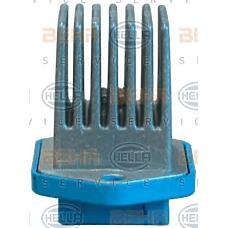 HELLA 5HL351321-391 (971113C000) блок управления системой кондиционирования