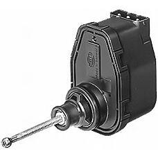 HELLA 6NM004375-311 (67168353887) регулировочный элемент регулировка угла наклона фар - легковой автомобиль