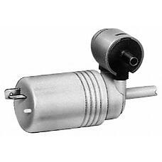 HELLA 8TW005206031 (333955651 / 191955651 / 1959252) мотор омывателя Ford (Форд) / Opel (Опель) / VW