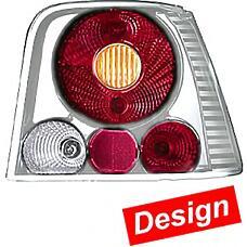 HELLA 9EL 008 980-801 (9EL008980801 / Z052802007) Фонари (кт) Design VW G4 VW