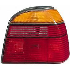 HELLA 9el139137-061 (1H6945111 / 1H6945111A) стекло заднего фонаря