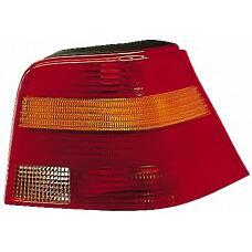 HELLA 9EL 151 875-021 (1J6945095Q / 1J6945111Q) Фонарь зад. L VW G4 VW