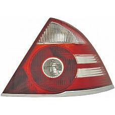 HELLA 9EL171558041 (1464086 / 1371855 / 6S7113A602EA) фонарь задний Ford (Форд) Mondeo (Мондео) III с 05-07 правый с п / т
