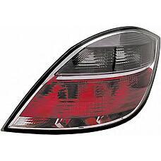 HELLA 9EL354073-011 (1222355 / 1222353 / 93190306) задний фонарь - легковой автомобиль Astra (Астра) h