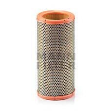 MANN-FILTER C1399/2 (7700857336 / 7700854426 / 1444N7) фильтр воздушный