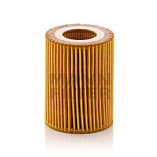 MANN HU7003x (11427635557 / 11427611969 / 11427605342) фильтр масляный BMW (БМВ) 1,3 серии (f20, f21, f 30), 1,4-1,8 l , 2011=>