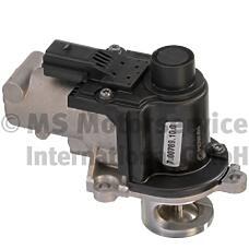 PIERBURG 7.00789.10.0 (057131501G / 057131501C / 057131501F) клапан возврата ог Audi (Ауди) a8 / q7 / VW Touareg (Туарег) 4.2tdi