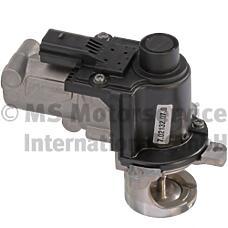 PIERBURG 7.02132.07.0 (059131502B / 059131502G) клапан рециркуляции\ Audi (Ауди) a4 / a5 / a6 / q5 / q7 2.7 / 3.0, VW Touareg (Туарег) 3.0 04>