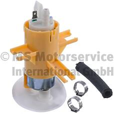 PIERBURG 7.02701.43.0 (16146752499 / 16146766942 / 16141184276) насос топливный электрический 3.5bar\ BMW (БМВ) e46 316-330i 98>