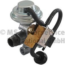 PIERBURG 7.22136.50.0 (1121400460 / A1121400460 / A1121400060) клапан рециркуляции выхлопных газов