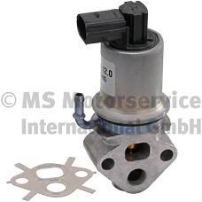 PIERBURG 7.22574.12.0 (06A131501P / 06A131501F / 06A131501R) клапан рециркуляции отработавших газов Audi (Ауди) / Seat (Сеат) / Skoda (Шкода) / VW