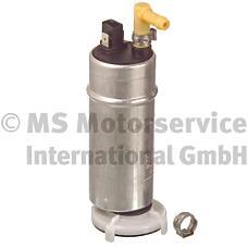 PIERBURG 7.28303.70.0  насос топливный электрический 0.5bar\ BMW (БМВ) e39 2.0d / 2.5d / td / tds / 3.0d 96>