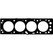 REINZ 61-31995-10 (607491 / 90511490 / 90502404) прокладка гбц\ Opel (Опель) Corsa (Корса) / Astra (Астра) / vectra 1.6 16v 93>