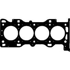 REINZ 61-35435-00 (LF0110271 / 30777325 / 1229872) прокладка гбц\ Mazda (Мазда) 6 lf / l3, Ford (Форд) Mondeo (Мондео) cjba 2.0 16v 00>