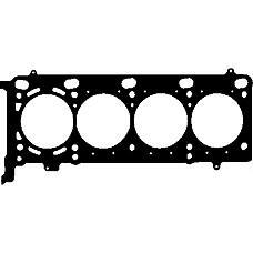 ELRING 268.190 (11121433474 / LVB000350) Прокладка ГБЦ BMW E39/E38/E31/X5 (E53) 96->