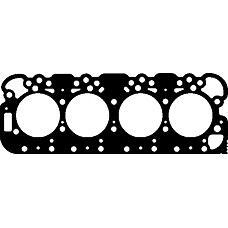 ELRING 694.510 (1612205 / 6812074 / 87EM6051CA) прокладка гбц\ Ford (Форд) scorpio, Peugeot (Пежо) 505 / j7 / j9 2.3d / 2.5d / td 80>