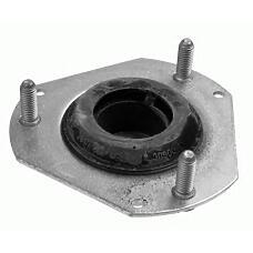 BOGE 84-050-A (1526778 / 8V513K155BA) опора амортизатора Ford (Форд) / Mazda (Мазда) Fiesta (Фиеста) / 2 08> мкпп передняя(без подшипника)