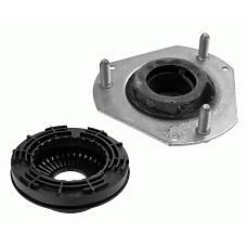 BOGE 84-050-R  опора амортизатора Ford (Форд) / Mazda (Мазда) Fiesta (Фиеста) / 2 08> мкпп передняя(с подшипником)