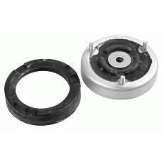 BOGE 88-793-A (33526779611 / 33526769744 / 33526753810) опора амортизатора BMW (БМВ) e60 / e65 зад.