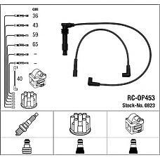 NGK RC-OP453