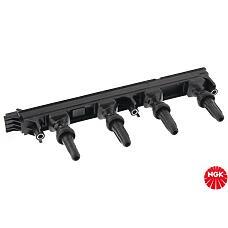 NGK 48077 (597092 / 5970A6) катушка зажигания u6018 psa c8, Peugeot (Пежо) 407 / 607 / 807 2.2 16v