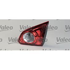 VALEO 043587 (26550JD800 / 26555JD800 / 26559JD80A) фонарь задн лев внутр. Nissan (Ниссан) qashqai