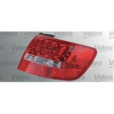 VALEO 043846 (4F9945095E / 043846_VL) фонарь левый \Audi (Ауди) a6 03 / 05-08 / 11