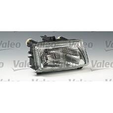 VALEO 085172 (6K1941015L) фара основная лев. галоген с регул.