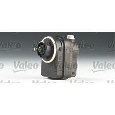 VALEO 087600 (1207189 / 9120387 / 009120387) корректор фар эл.\ Opel (Опель) vectra b 95-03