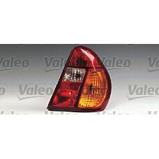 VALEO 087681 (7700433744 / 7700433052 / 7700433751) фонарь левый\ Renault (Рено) Clio (Клио) all 98>