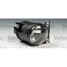 VALEO 088015 (7M3941700C / 7M3941700A / 1233727) фара противотуманная VW Sharan (Шаран) 00> правая