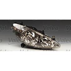 VALEO 088033 (6205Z2 / 6205ZP / 96462917) фара Peugeot (Пежо) 307 правая 00>