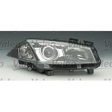 VALEO 088338 (7701064022 / 7701064023 / 7701054660) фара левая электр.ксенон.\ Renault (Рено) Megane (Меган) all 02>
