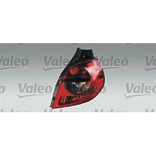 VALEO 088971 (8200459962) фонарь задний Clio (Клио) III w / o bulbholder l