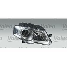 VALEO 088977 (3C0941005J / 3C0941005AA / 3C0941005M) фара левая электр. линзованная h-type\ VW Passat (Пассат) all 05>