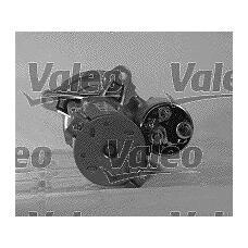 VALEO 432623 (5802M9 / 5802C9 / 95667753) стартер