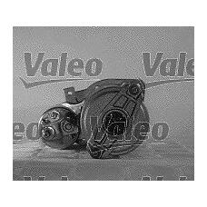 VALEO 432644 (0051511301 / 6611513101 / 0051516601) стартер NEW FOR NEW  MERCEDES