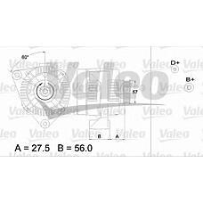 Valeo 436678