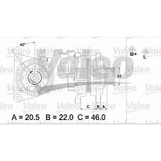Valeo 437210