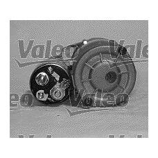 VALEO 438027 (0051512101 / 0041518501 / 0051511101) стартер Mercedes (Мерседес) a class