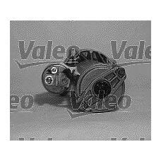 VALEO 438069 (5802C4 / 9625382780 / 5802H7) стартер